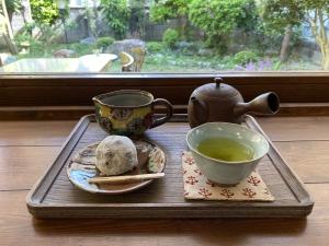 カフェ&ギャラリー 空想庭園